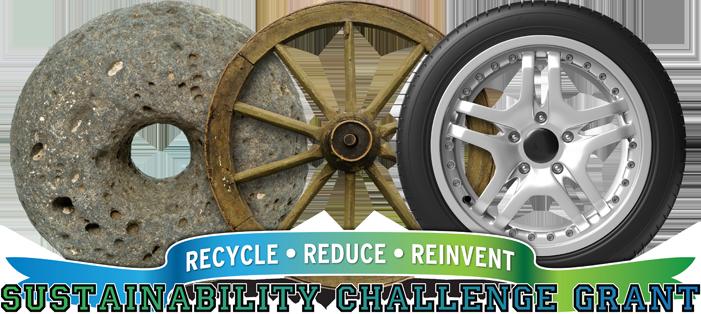 Sustainability Challenge Grant